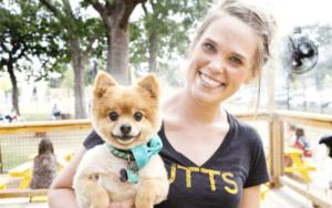 """Dream Job Alert: Make $100 An Hour """"Petting Puppies"""""""
