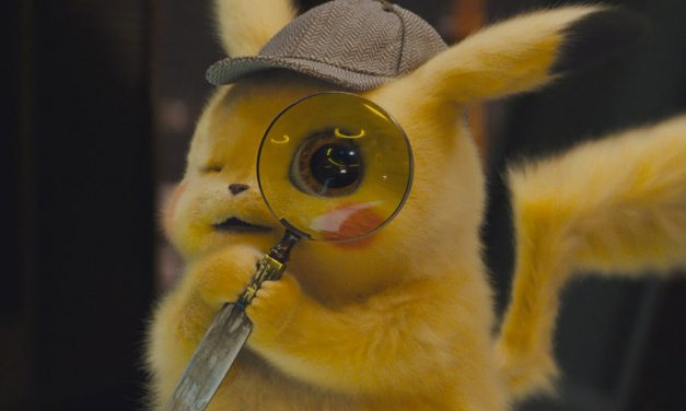6 Things Detective Pikachu Is Already Doing Right