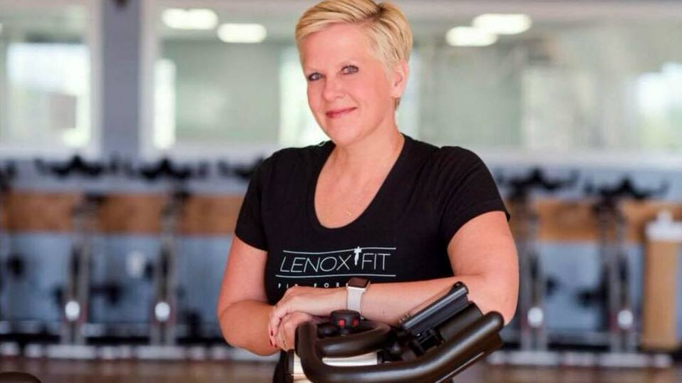 Biz Briefs: Lenox Fit Owner Named Woman Small Business Owner of the Year – iBerkshires.com
