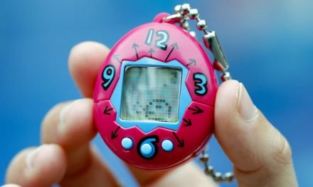 The Tamagotchi Effect: How digital pets shaped the tech habits of a generation