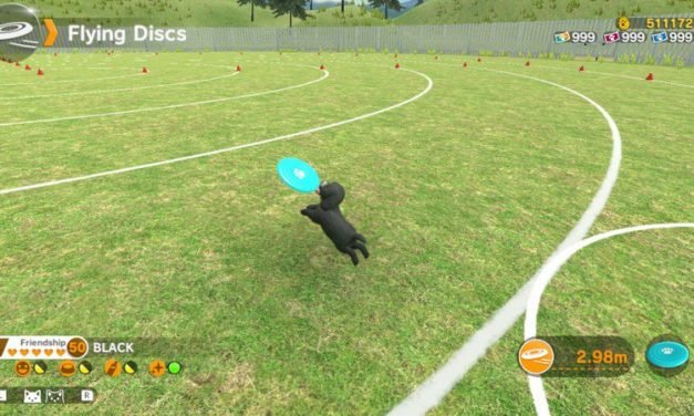 Little Friends: Dogs & Cats for Nintendo Switch – What you need to know