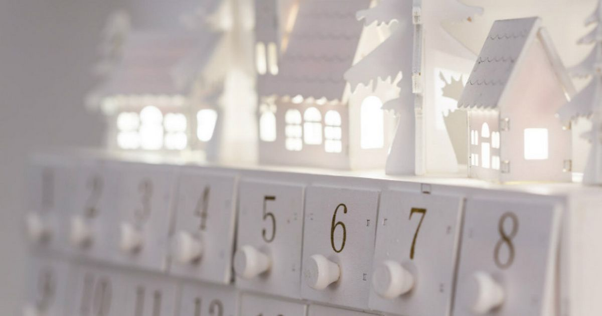 Best alternative advent calendars the whole family can enjoy for Christmas 2019