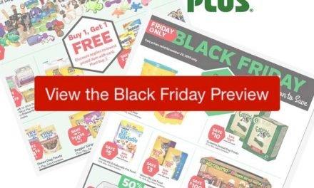 2019 Pet Supplies Plus Black Friday Ad