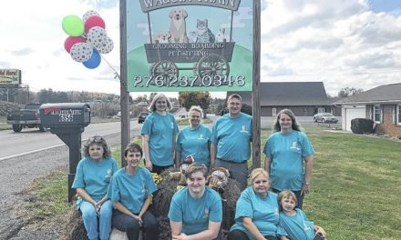 Pet Boarding and Grooming Business opens in Woodlawn – The Carroll News