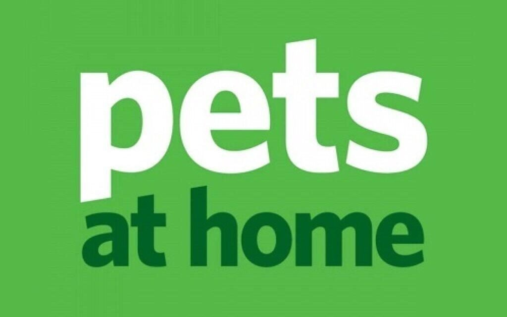 109° – 50% off selected pet accessories at Pets at Home