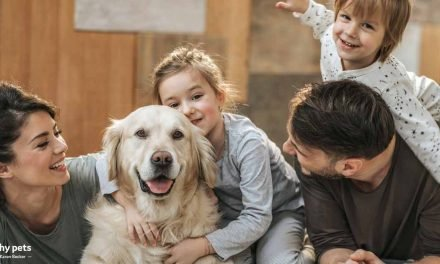 12 Science-Based Reasons Why Pets Improve Our Lives
