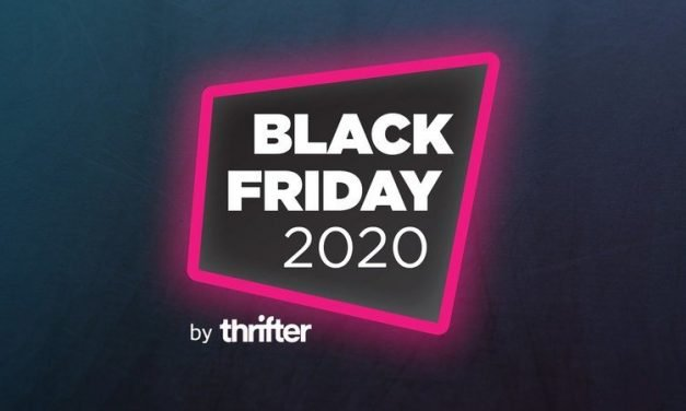 Here are nearly 200 of the best Black Friday deals that are available NOW