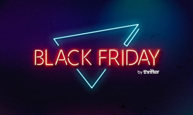 Here are 146 Black Friday tech deals that you simply can't miss