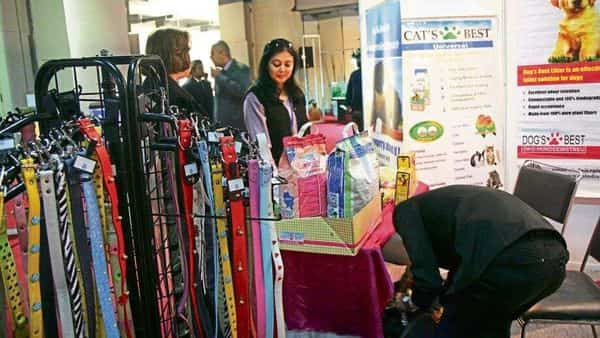 Spike in ownership boosts pet care retail biz
